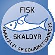Røgsmuld til røgning af fisk og skaldyr