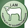 Røgsmuld til røgning af lam