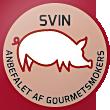 Røgsmuld til røgning af svinekød