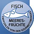 Räucherspäne zum Räuchern von Fisch und Meeresfrüchte