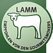 Räucherspäne zum Räuchern von Lammfleisch