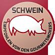 Räucherspäne zum Räuchern von Schweinefleisch