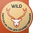 Räucherspäne zum Räuchern von Wild