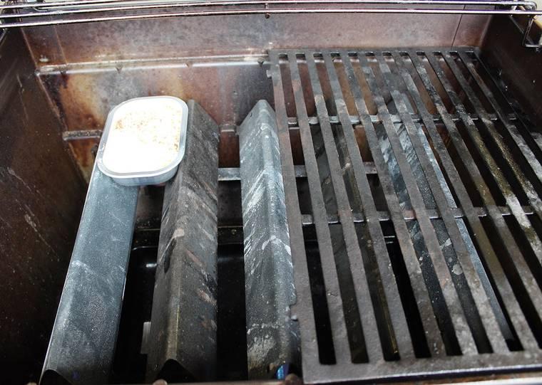 Hvordan Laver Man Pulled Pork På Gasgrill : Røgvarianter: